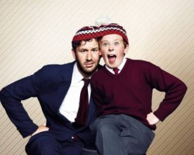 Terry Wogan to star in new series of Moone Boy