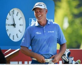 Darren Clarke named Europe's Ryder Cup captain for 2016