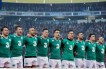 Ireland team announced to face England
