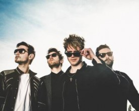 Kodaline: Catching a breath