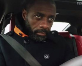 Idris Elba to partake in Circuit of Ireland rally
