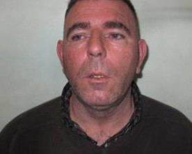 Burglar who trapped OAP in basement jailed