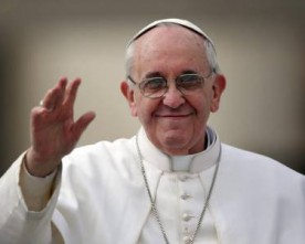 Pope: Don't ignore Christian murders