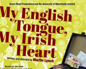 Play on Irish emigration coming to London Irish Centre