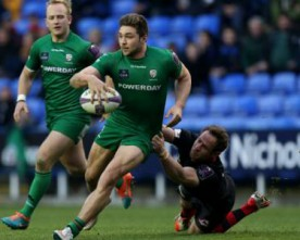 Exiles suffer excruciating defeat to Scots