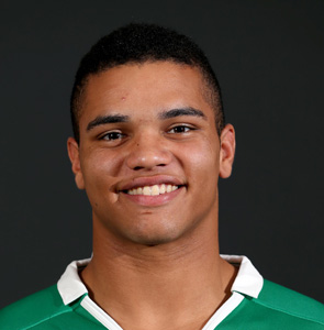 Having impressed for Ireland in the U20s Six Nations, Cian is travelling to the Junior World Cup in Italy
