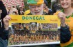 Donegal accent voted best in Ireland