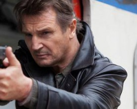 Liam Neeson voted as advertisers' top celeb