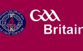 Provincial Council GAA Shield Fixtures for this weekend