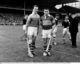 Tributes pour in for Tipp legend Jimmy Doyle