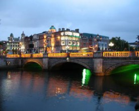 Dublin bucks European trend as cost of living rises