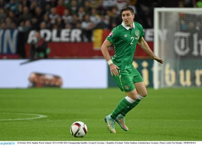 Stephen believes Euro 2016 qualification is still possible for Ireland.