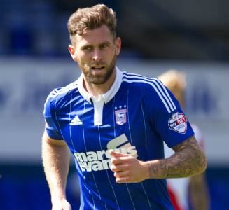 Daryl says Ipswich Town's focus is on promotion. Picture: ITFC/D&A Photography