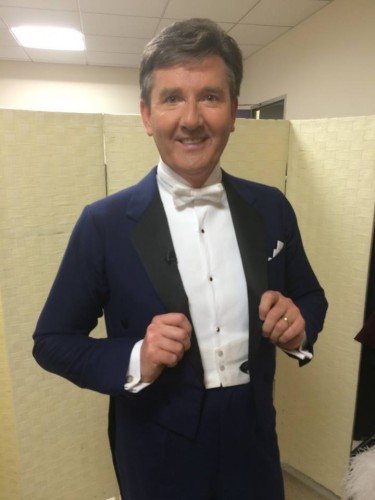 Source: Daniel O'Donnell Facebook Page