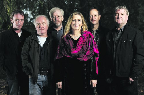 Altan band - Return to Camden Festival
