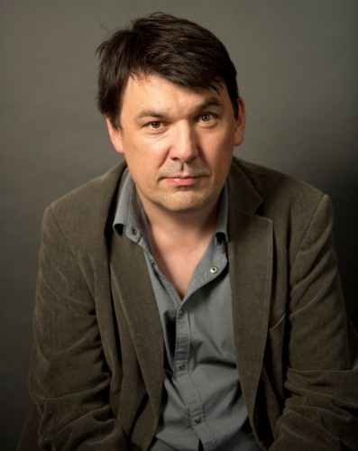 Graham Linehan: Fr Ted Creator rails against 'barbaric' law