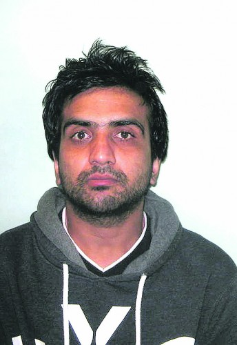 Bogus Wembley gas man jailed - Manoj Gorsia