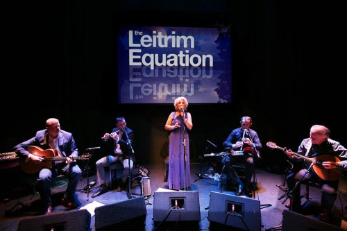 The Leitrim Equation at Return to Camden