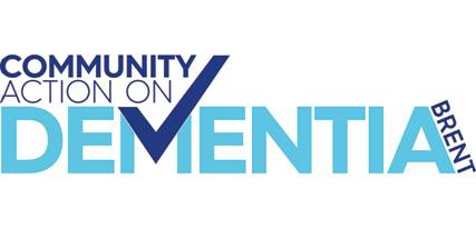 Concerned about dementia?  Community Action on Dementia Brent - October Conference