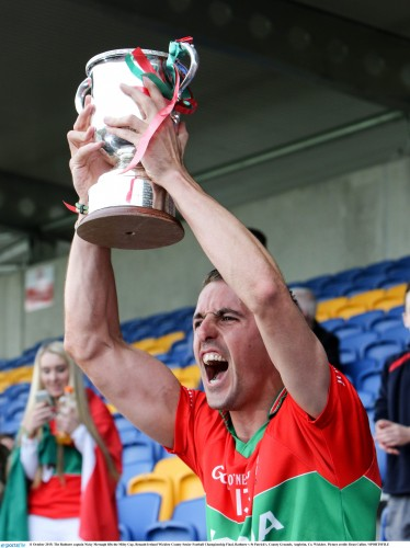 Glen Rovers ends 26-year drought