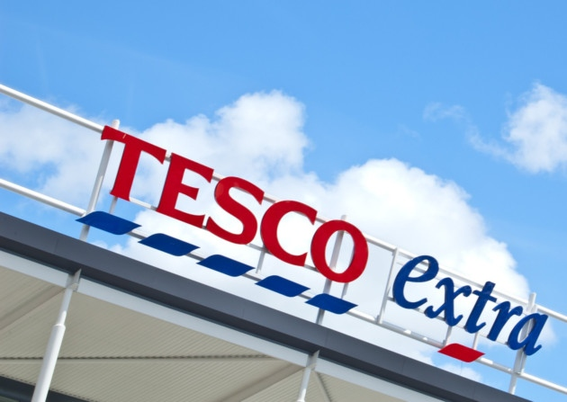 Neasden burglar charged - Neasden's 24-hour Tesco
