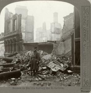 Photographer's Gallery: Sean Sexton Easter Rising 1916