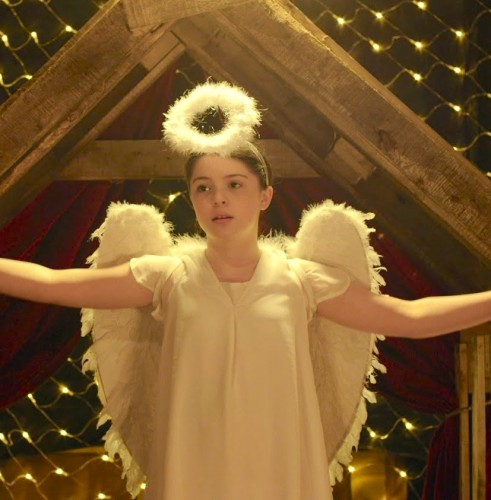 Saturday November 21 London Premiere Screening of A Christmas Star (See page 29) Ireland's first feature length Christmas film, voiced by Liam Neeson, and with cameos from Pierce Brosnan, Dermot O'Leary and Kylie Minogue. With director and cast Q&A 3:30pm Tricycle Theatre, NW6 7JR
