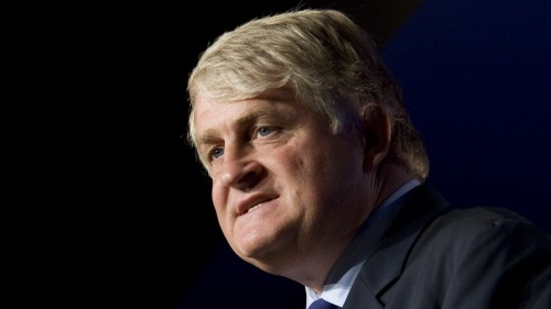 Former Irish billionaire declared bankrupt in Bahamas - Denis O Brien also buys jet