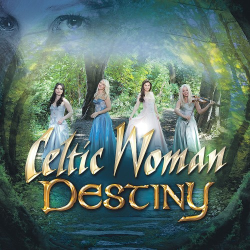 Celtic Woman Éabha McMahon