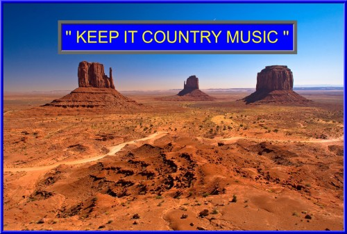 Phil Mack's new 24-hour country music channel