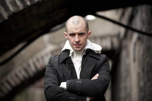 Love/Hate's Nidge brings record numbers to Abbey