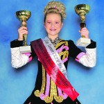 Sophie Lister-Tinsley (Jordan Acad) won the U12 prelim championship.