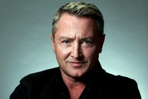 Michael Flatley to swap Cork for Kerry
