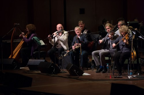 'Ireland 2016' - The Chieftains & Special Guests