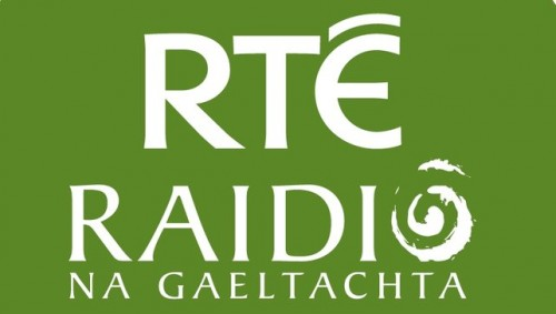 RTÉ RnaG heads for London