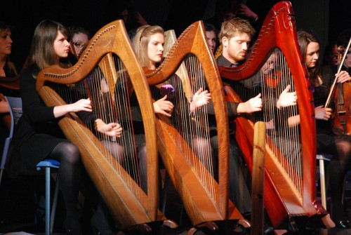 Comhaltas at Barbican Centre
