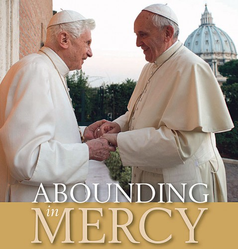 Catholics asked to reflect on what is meant by 'mercy'