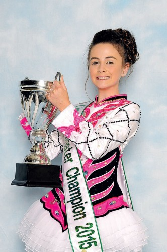 Alion-age-14-open-champ - Leinster Championships in Dublin