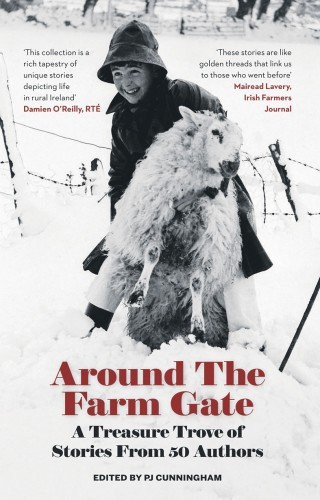 Book Review: Around the Farm Gate