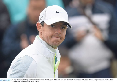 McIlroy - McIlroy's aims to reclaim top spot in 2016