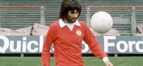 George Best was a Cypriot!