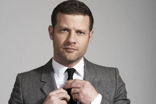 Dermot O Leary judge Schools Art Competition