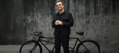 Bono supports Dublin based Hollywood-style film studio