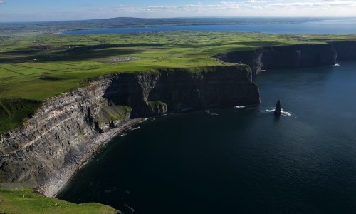 11% tourism increase in Ireland in 2015