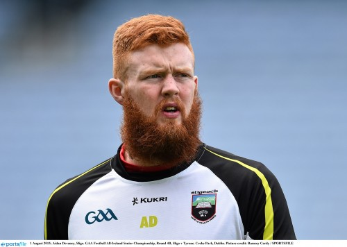 Does your GAA kitbag contain beard shampoo and moisturiser?