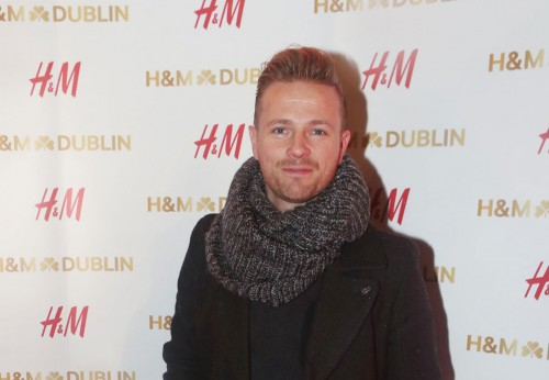 Nicky Byrne's 'Sunlight' for Irish Eurovision entry
