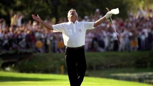 Golf legend Christy O'Connor Jr, best remembered for his stunning final Ryder Cup shot to beat Fred Couples, has passed away in Spain at the age of 67
