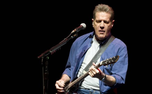 Tributes pour in for Eagles star Glenn Frey