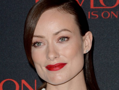 Olivia Wilde refuses to be sucked in by free clothes