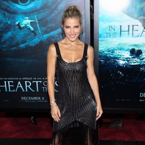 Elsa Pataky: 'No more excuses!'